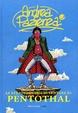 Cover of Le straordinarie avventure di Pentothal