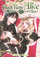 Cover of Black Rose Alice, Tome 1