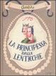 Cover of La principessa dalle lenticchie e altri racconti (senza lenticchie)