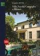 Cover of Villa Necchi Campiglio a Milano