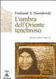 Cover of L' ombra dell'Oriente tenebroso