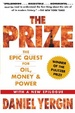 Cover of The Prize