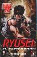 Cover of Ryusei Il Temerario 1