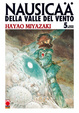 Cover of Nausicaä della Valle del Vento vol. 5