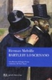 Cover of Bartleby lo scrivano