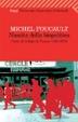 Cover of Nascita della biopolitica
