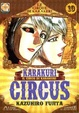 Cover of Karakuri Circus vol. 10