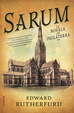 Cover of Sarum: la novela de Inglaterra