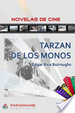Cover of Tarzan de los Monos