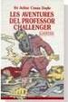Cover of Les aventures del professor Challenger