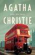 Cover of Addio, Miss Marple