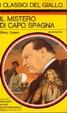 Cover of Il mistero di Capo Spagna