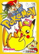 Cover of Pokémon vol. 2