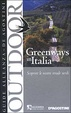 Cover of Greenways in Italia
