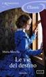 Cover of Le vie del destino