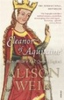 Cover of Eleanor of Aquitaine