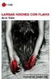 Cover of Largas noches con Flavia