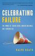 Cover of Celebrating failure
