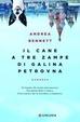 Cover of Il cane a tre zampe di Galina Petrovna
