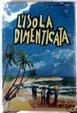 Cover of L'isola dimenticata
