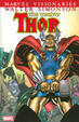 Cover of Thor Visionaries: Walter Simonson, Vol. 5