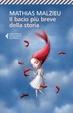 Cover of Il bacio più breve della storia