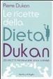 Cover of Le ricette della dieta Dukan