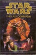 Cover of Star Wars: The Last Command