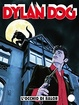 Cover of Dylan Dog n. 323