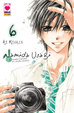 Cover of Namida Usagi vol. 6