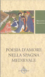 Cover of Poesie d'amore nella Spagna medievale