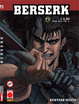 Cover of Berserk 71