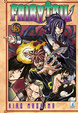 Cover of Fairy Tail vol. 48