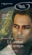 Cover of Le ombre del tempo