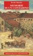 Cover of Memorie di un contadino