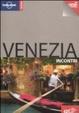 Cover of Venezia. Con cartina