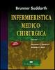 Cover of Infermieristica medico-chirurgica