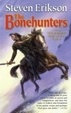 Cover of The Bonehunters
