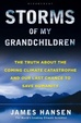 Cover of Storms of My Grandchildren