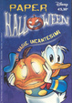 Cover of Paper Halloween