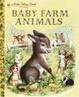 Cover of Baby Farm Animals