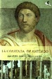 Cover of La coartada de Antínoo