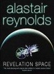 Cover of Revelation Space
