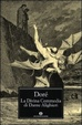 Cover of La Divina Commedia di Dante Alighieri