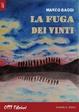 Cover of La fuga dei vinti