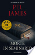 Cover of Morte in seminario