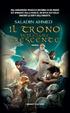 Cover of Il trono della luna crescente