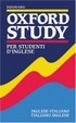 Cover of Dizionario Oxford Study Per Studenti D'Inglese