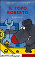 Cover of Il topo Roberto