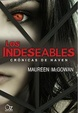 Cover of Los indeseables